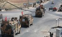 Internationale Gemeinschaft besorgt über Offensive der Türkei gegen Kurden in Nordsyrien