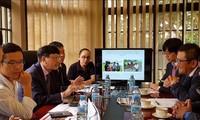 Unternehmen Vietnams und Japans unterstützen die mosambikanischen Sozialwirtschaftsentwicklung
