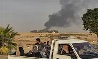 Neue Reaktionen der Länder auf die Türkei-Offensive in Syrien