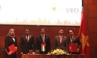 Förderung der neuen Kooperationsbereiche zwischen Vietnam und VAE