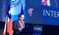 Vietnam nimmt an der 88. INTERPOL-Generalversammlung teil