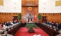Vietnam und die UNO sind Seite an Seite für nachhaltige Entwicklungsziele