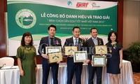 Golfplatz Laguna Lang Co ist der beste Golfplatz in Vietnam im Jahr 2019