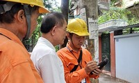 Index zu Stromzugang Vietnams im Jahr 2019 verbessert sich