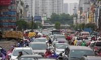 Zwischenstaatliches regionales Forum über den umweltverträglichen Verkehr in Asien