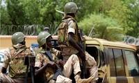 IS bekennt sich zu dem Anschlag auf die Armee der Republik Mali