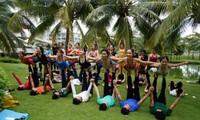 "Das Programm ""Verbindung Acroyoga & Handstand"": Förderung von AcroYoga"