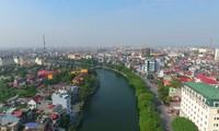 Die Stadt Hai Duong auf dem neuen Weg der Entwicklung