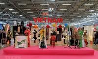 Die vietnamesische Kultur zieht das Interesse der Besucher in Italien auf sich