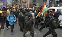 Vereinte Nationen suchen nach Lösung der politischen Krise in Bolivien