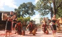 Festtag zur Ehrung der Kulturschätze