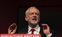 Großbritannien: das erste TV-Duell zwischen Premierminister Boris Johnson und Oppositionschef Jeremy Corbyn