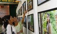 """Ausstellung """"Kambodscha – Kulturreich"""" in Vietnam eröffnet"""
