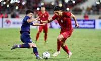2. Qualifikationsrunde der WM 2022: Vietnam führt weiterhin die Gruppe G an