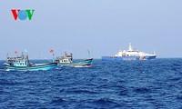 13. Verhandlungsrunde über die Zusammenarbeit in den wenig empfindlichen Bereichen im Meer zwischen Vietnam und China