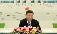 Staatspräsident Xi Jinping: Beziehungen zwischen China und Vietnam entwickeln sich positiv