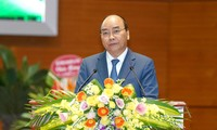 Premierminister Nguyen Xuan Phuc nimmt an Feier zum 30. Gründungstag des vietnamesischen Veteranenverbands teil