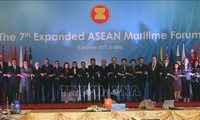 Das 7. erweiterte Meeresforum der ASEAN