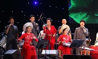 "Eröffnung des internationalen Musikfestivals ""Ho do 2019"""