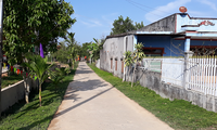 Neues Leben in einer Gemeinde im Hochland Tay Nguyen