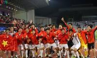 Vietnamesischer Fußball bereitet sich auf die Fußballweltmeisterschaft 2026 vor