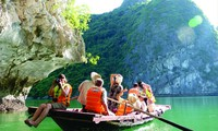 Quang Ninh begrüßt 2019 etwa 14 Millionen Touristen