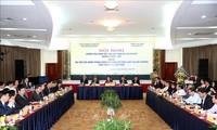 Nguyen Thi Kim Ngan nimmt an der Konferenz ständiger Volksräte der nordzentralvietnamesischen Provinzen teil