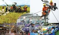 Vietnams Wirtschaft ist beeindruckend gewachsen