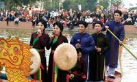 Kultur- und Tourismuswoche Bac Ninh – Hanoi 2020