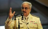 Internationale Konferenz in Berlin sucht nach Frieden in Libyen
