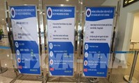 Vietnam verstärkt die Vorbeugung und Bekämpfung der neuartigen Lungenkrankheit wegen des Coronavirus