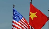 Förderung der Vietnam-USA-Beziehungen