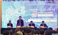 Das Hue-Festival 2020 richtet sich nach Gemeinschaft
