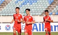 AFC: Cong Phuong ist der gefährlichste Spieler des Vereins Ho-Chi-Minh-Stadt