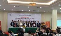 Präsentation der Allianz zur Tourismusförderung in Vietnam