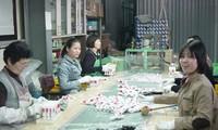 Noch keine Vietnamesen in Südkorea und Japan, die sich mit der Covid-19-Krankheit angesteckt haben