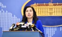 Covid-19: Vietnam ist bereit, eng mit Südkorea bei der Vorbeugung und Bekämpfung der Epidemie zusammenzuarbeiten