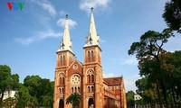 Erschließung und Bewahrung von Gedenkstätten in Ho-Chi-Minh-Stadt