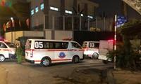 Covid-19-Epidemie: Das Gesundheitsministerium informiert über den 17. Infektionsfall in Vietnam