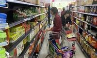 Premierminister fordert ausreichende Lieferung von Waren an Supermärkte in Hanoi