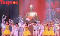 Hanoi startet Wettbewerb zum Schreiben der Kinderlieder