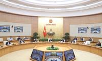Die ständigen Regierungsmitglieder tagen über die Umsetzung der automatischen Mauterhebung im Jahr 2020