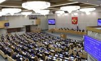 Russisches Verfassungsgericht erkennt die Verfassungsmäßigkeit der Verfassungsreformen an