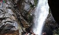 Wasserfall A Nor – das wunderschöne Reiseziel in der Provinz Thua Thien Hue