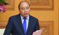 Premierminister Nguyen Xuan Phuc: Räumliche Distanzierung im ganzen Land für 15 Tage