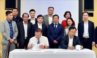 Hilfsgelder im Wert von 200.000 US-Dollar für die vietnamesischen Existenzgründer