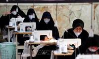UNO ruft zum Schutz der Frauen in der Bekämpfung der Covid-19-Epidemie auf