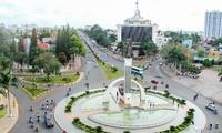 Buon Ma Thuot – die Zentralstadt der Region Tay Nguyen