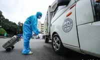 Ein weiterer Covid-19-Infektionsfall in Vietnam bestätigt