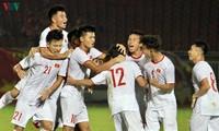 Wegen Covid-19 verpassen junge vietnamesische Fußballspieler die Gelegenheit, sich am Toulon Tournament 2020 zu beteilig